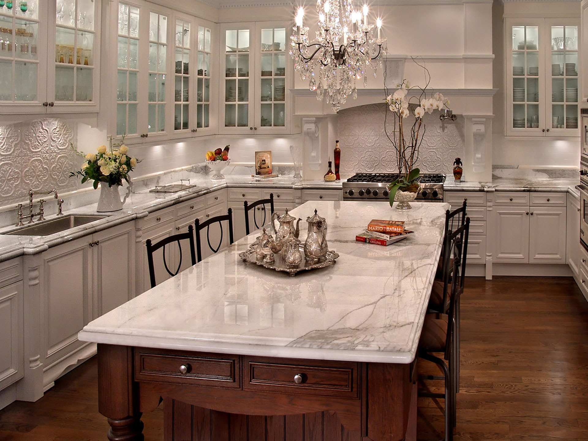 Welcome To Creation Marble, Inc.